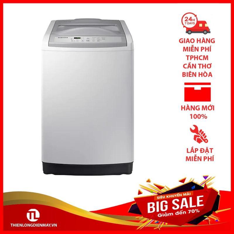 Bảng giá Máy giặt cửa trên Samsung WA82M5110SG/SV Điện máy Pico