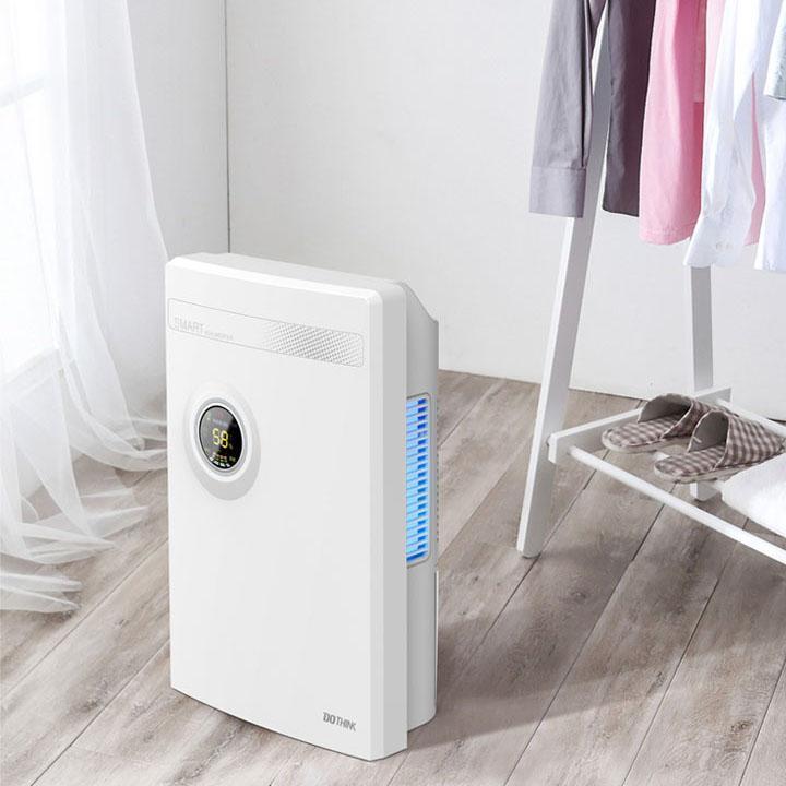 Bảng giá Máy hút ẩm - Máy hút ẩm và lọc không khí Smart DX01,Cho bạn và gia đình một không khí trong lành tươi mát Điện máy Pico