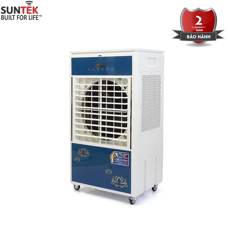 Bảng giá Quạt điều hòa– Máy làm mát không khí cao cấp SUNTEK SL55 Remote