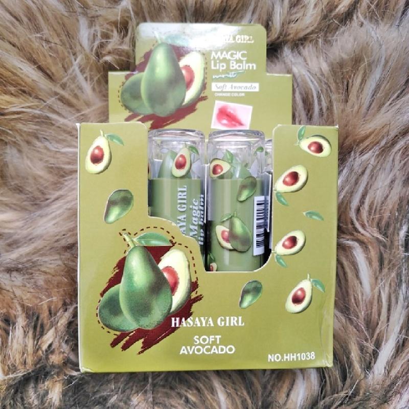 Son dưỡng môi Bơ Hasaya – CL216 giá rẻ