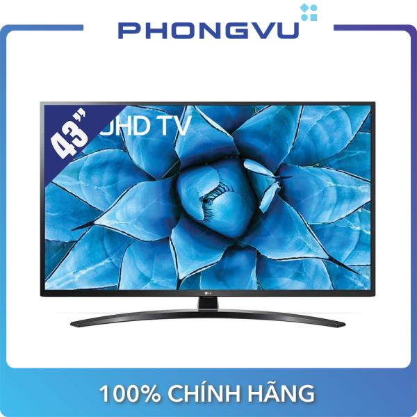 Bảng giá [SĂN VOUCHER 5% MAX 300K] - [Trả góp 0%]Smart Tivi LG 4K 43 inch 43UN7400PTA - Bảo hành 24 tháng - Miễn phí giao hàng Hà Nội & TP HCM