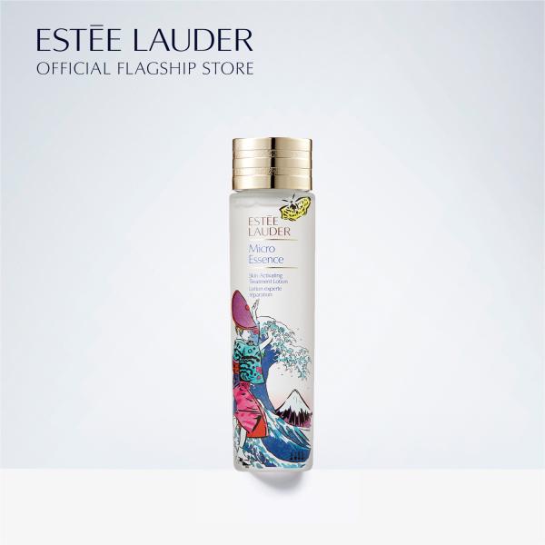 [PHIÊN BẢN GIỚI HẠN] Nước dưỡng kích hoạt Estee Lauder Micro Essence x Aiko 200ml