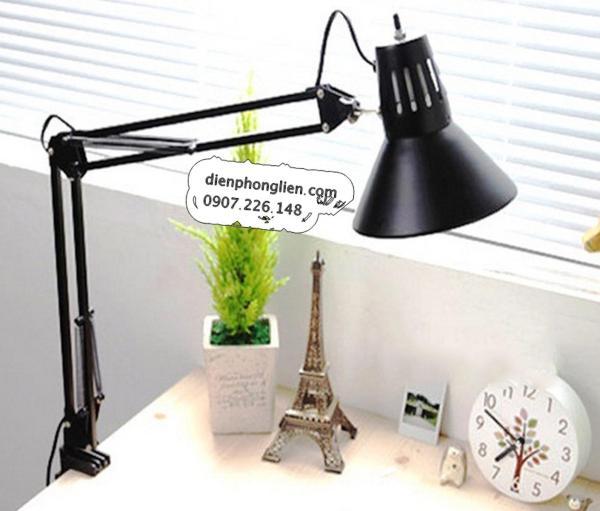 Đèn kẹp bàn Pixar MT833B chất liệu cao cấp thiết kế tinh tế đẹp mắt làm điểm nhấn cho gian phòng + Tặng bóng led