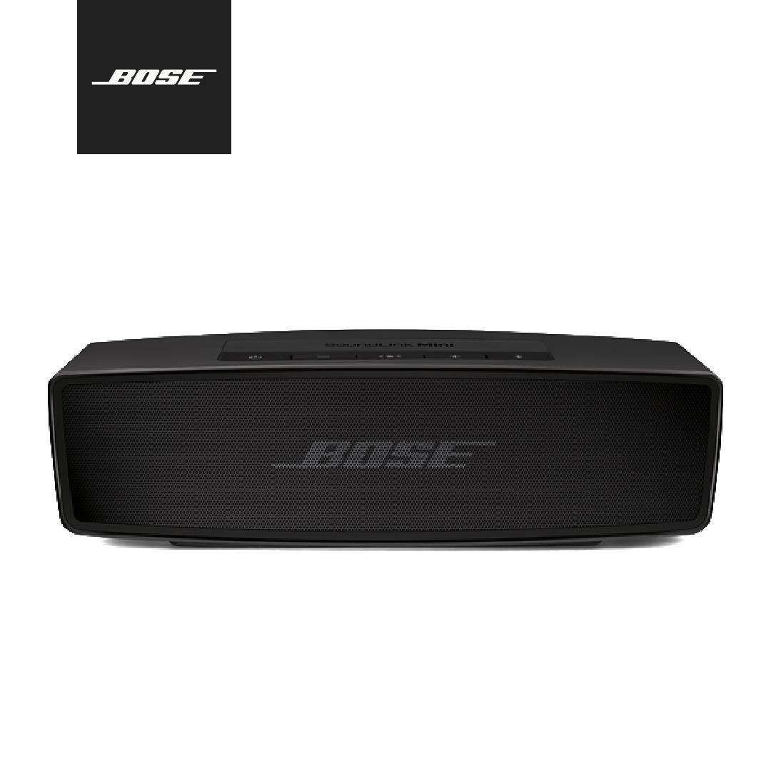 Deal Ưu Đãi Loa Bose SoundLink Mini II SE - Hãng Phân Phối Chính Thức