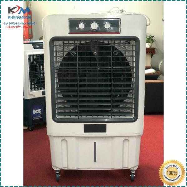 Bảo hành 24 Tháng Siêu Quạt điều hòa quạt hơi nước công nghiệp XS 18000 550W