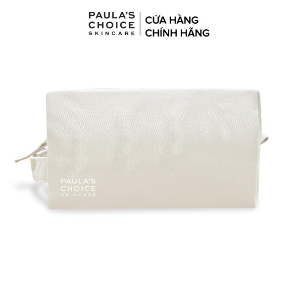 Túi đựng mỹ phẩm Paula's Choice Anniversary 2021 GWP Dopp Kit 34210
