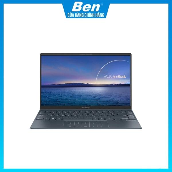 Bảng giá Máy tính Laptop Asus ZenBook UX425EA-KI439T (i7 1165G7/16GB RAM/512GB SSD/14 FHD/Win10/Xám) Phong Vũ