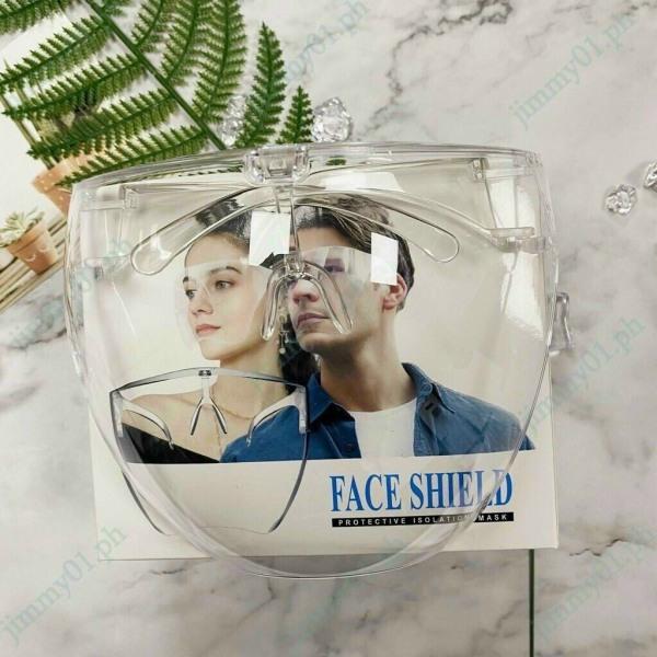 Giá bán [loại 1 có hộp] kính chống giọt băn, kính bảo hộ, hính chắn bụi
