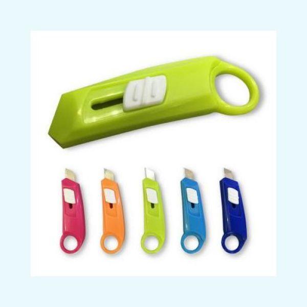 Mua Dao rọc giấy mini M&G nhiều màu kute thuận tiện làm móc khóa