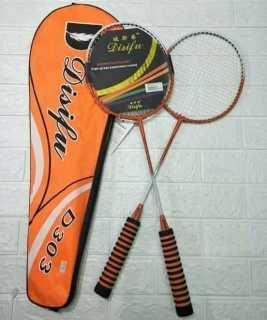 Bộ 2 vợt cầu lông có bao đựng thumbnail
