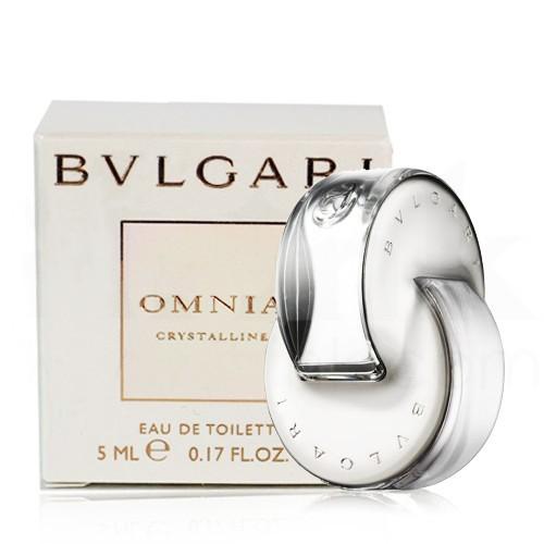 [Authentic] Nước hoa Nữ BVL Omnia nhập khẩu