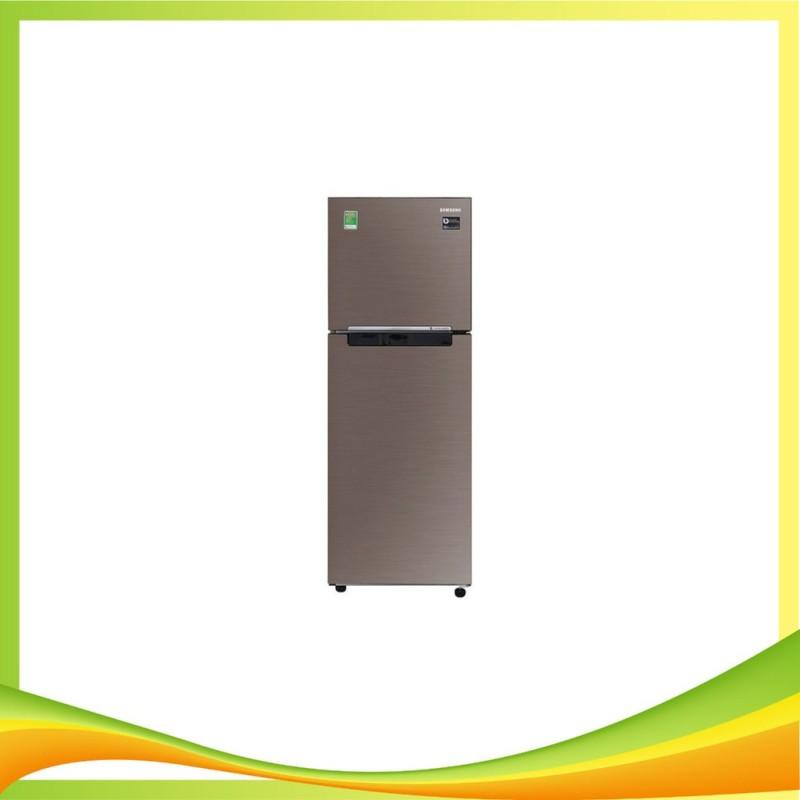 Tủ lạnh Samsung Inverter 236 lít RT22M4040DX/SV model 2019 chính hãng