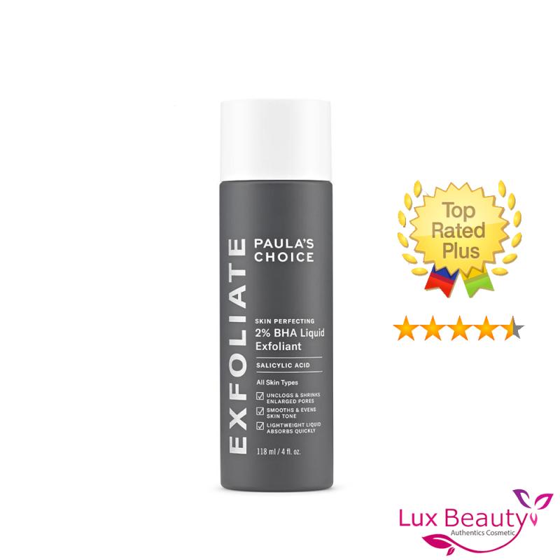 Tẩy tế bào chết Paula's Choice Skin Perfecting 2% Bha Liquid Size 118ml giá rẻ