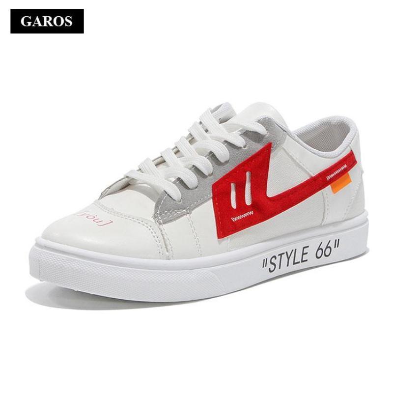 GAROS GN66875-Giày nam thể thao thời trang