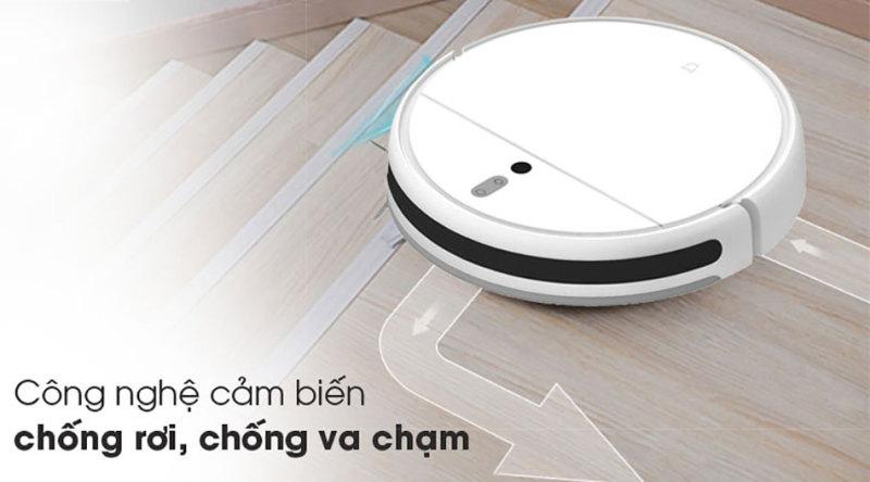 [Bản Quốc Tế] Robot hút bụi lau nhà Xiaomi Vacuum Mop SKV4093GL - Bảo hành 12 tháng - Shop Điện Máy Center