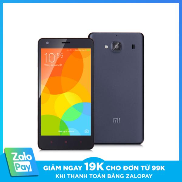 Điện Thoại Thông Minh Smartphone Xiaomi Redmi 2 8GB - Hàng Chính Hãng