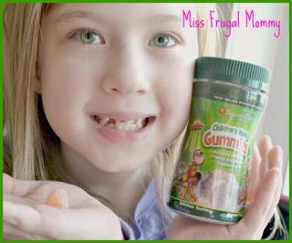 Xả hàng - kẹo Vitamin cực thơm ngon cho trẻ em (HSD 30 06 2021) Puritan s Pride Children s Multivitamins & Minerals Gummies 60 viên thumbnail
