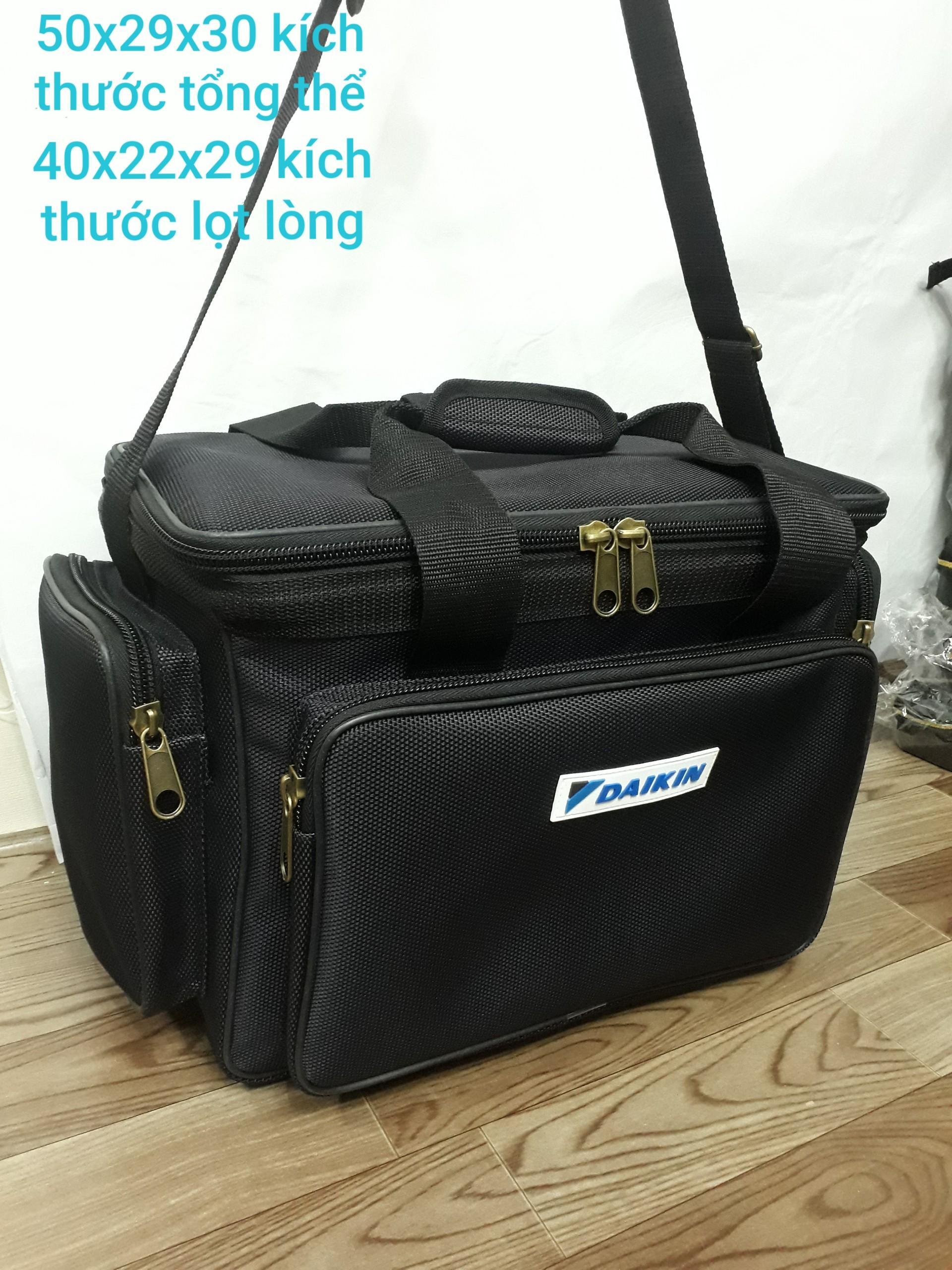 Túi đựng dụng cụ đồ nghề Daikin Size 20inch cao cấp