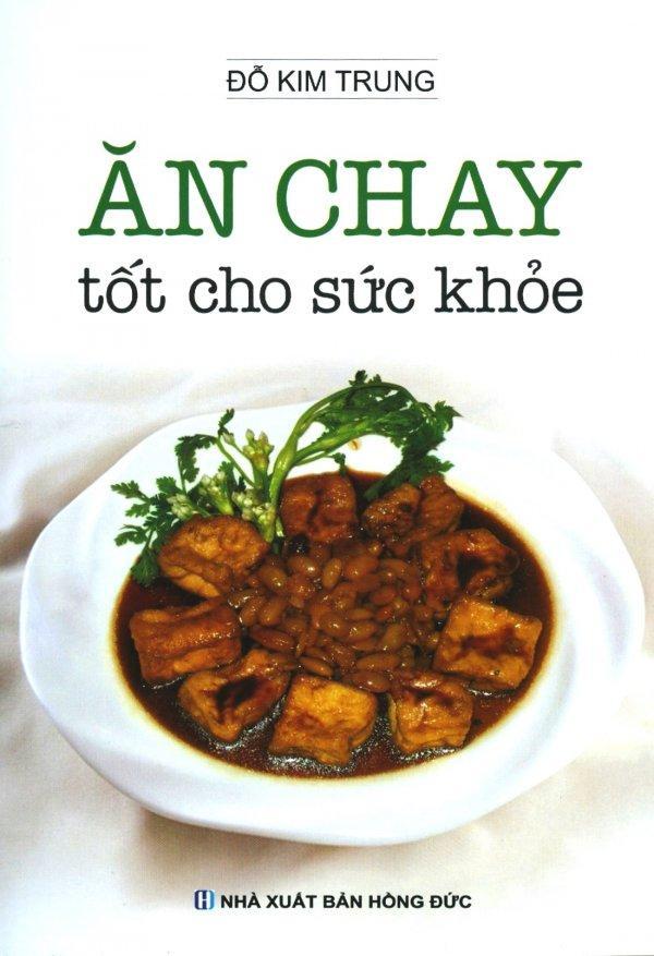 Mua Ăn Chay Tốt Cho Sức Khỏe