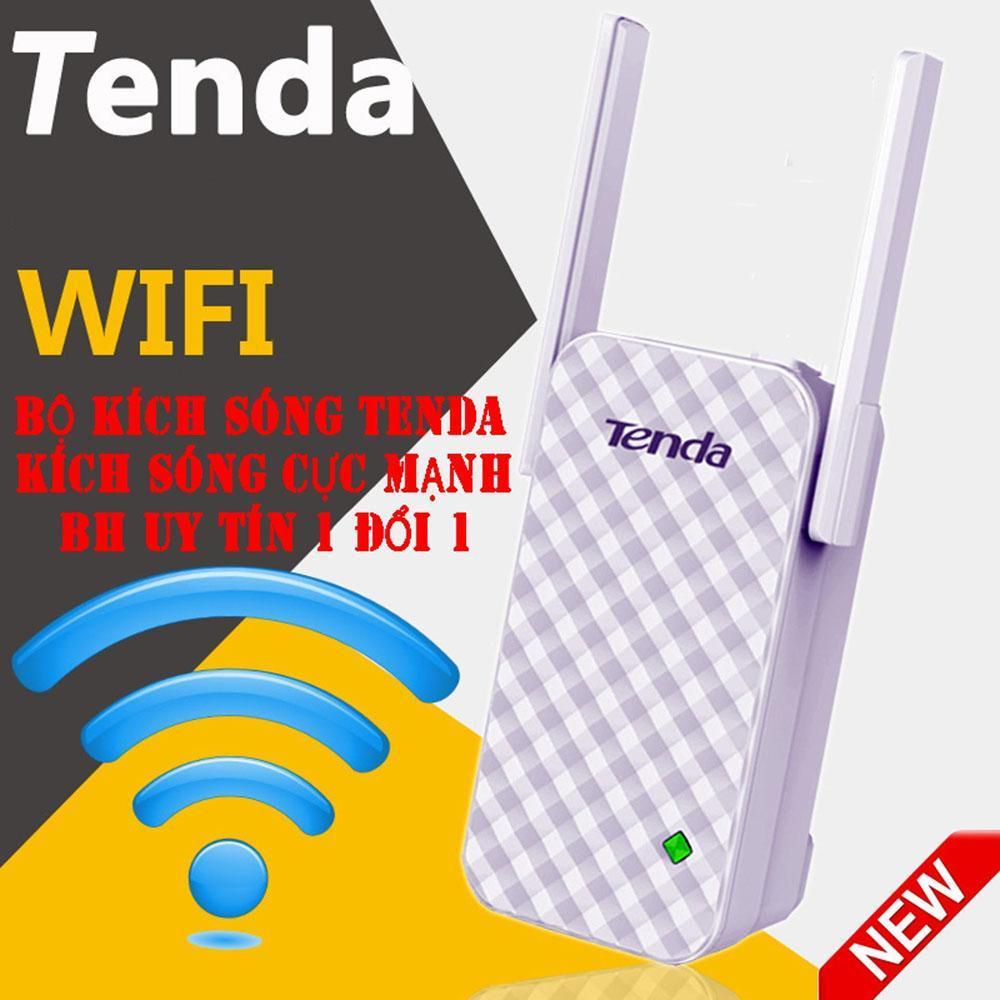 Giá Bộ kích sóng wifi, Mua Thiết Bị Mạng, Thiết Bị Thu Sóng Wifi Rồi Phát Lại, Đầu Phát Wifi Tp Link, Bộ Tiếp Nối Sóng Wi-Fi Tenda A9 Tốc Độ 300Mbps,Bộ Kích Sóng Wifi Tốt Giá Rẻ, Bảo Hành Uy Tín lỗi 1 Đổi 1 toàn quốc.