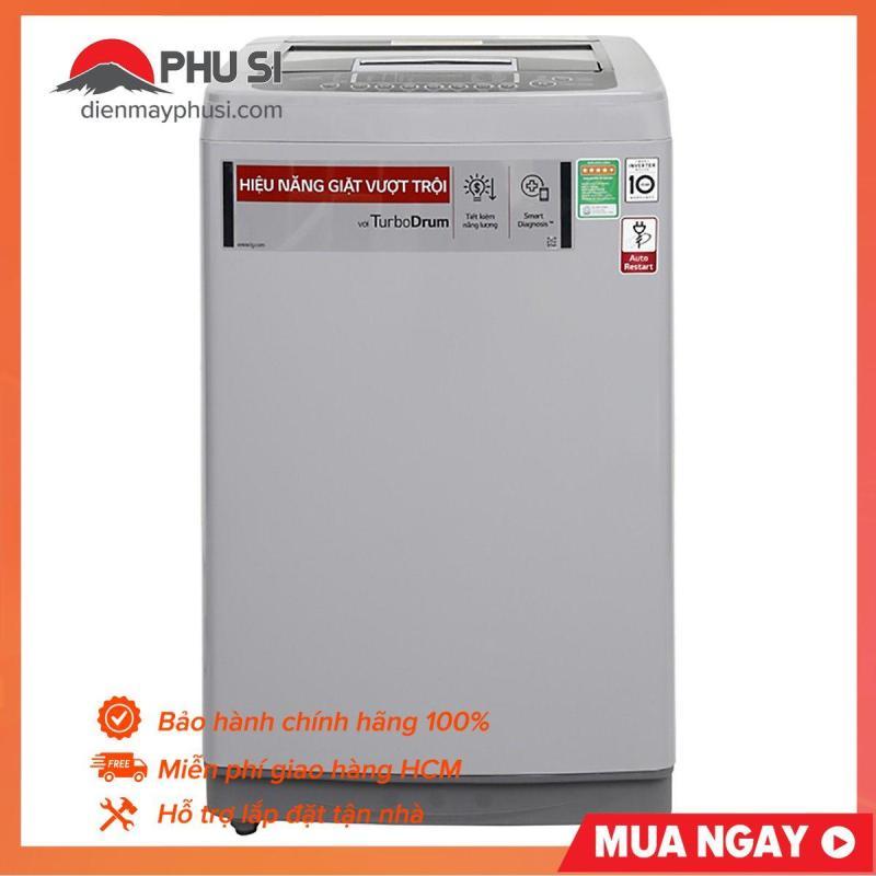 Bảng giá Máy giặt LG T2108VSPM, 8kg, Inverter Điện máy Pico