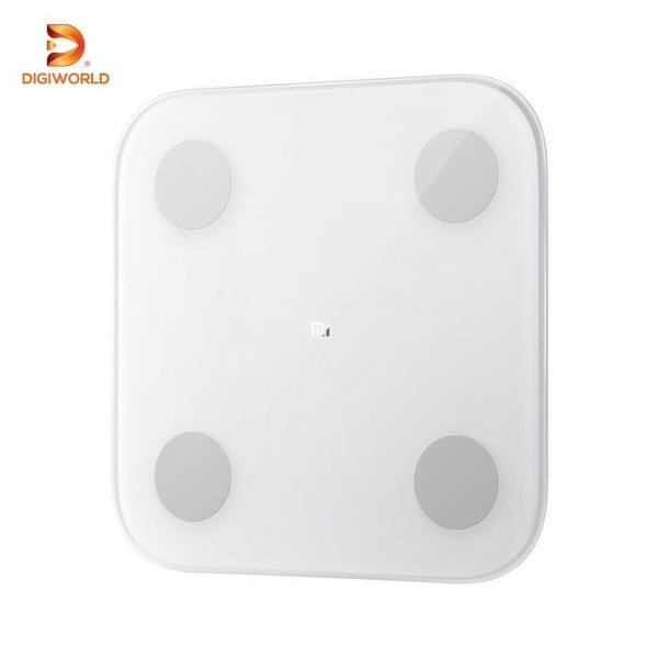 [CHÍNH HÃNG XIAO MI] Cân sức khỏe điện tử thông minh Xiaomi Body composition Scale 2