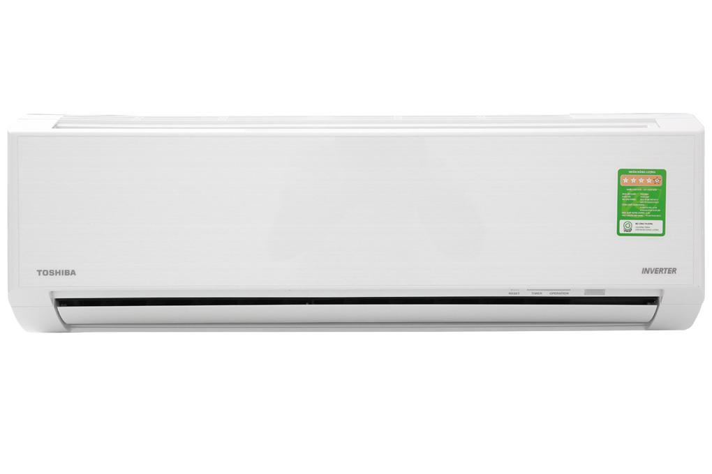 Bảng giá Máy lạnh Toshiba Inverter 1 HP RAS-H10D1KCVG-V Mẫu 2019
