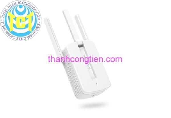 Bảng giá Mercusys MW300RE Bộ mở rộng sóng Wi-Fi tốc độ 300Mbps (hàng chính hãng giao diện tiếng Anh) Phong Vũ