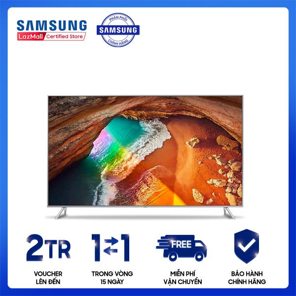 Bảng giá Smart Tivi QLED Samsung 4K 43inch QA43Q65RAKXXV[Hàng chính hãng, Miễn phí vận chuyển]