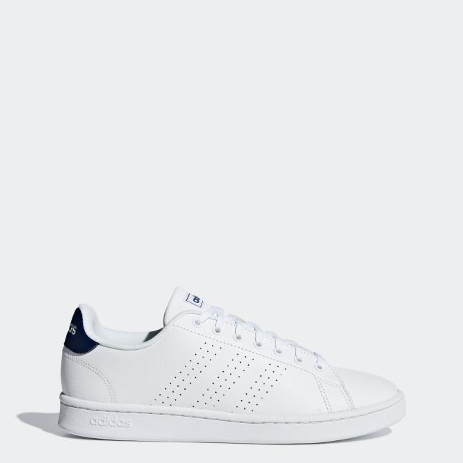 adidas TENNIS Giày Advantage Nam Màu trắng F36423 giá rẻ