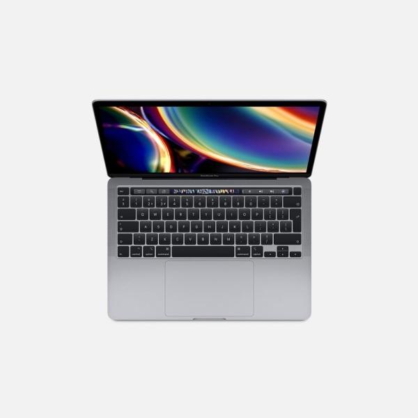 Bảng giá MacBook Pro 2020 13 inch MXK32 (2-Thunderbolt 3) Gray Core i5 1.4GHz / 8GB / 256GB Phong Vũ