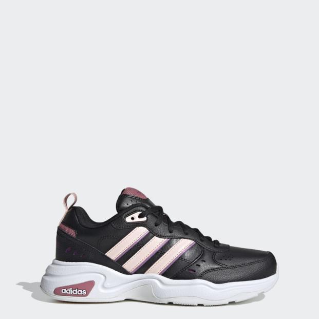 adidas TRAINING Giày Strutter Nữ Màu đen FW3747 giá rẻ