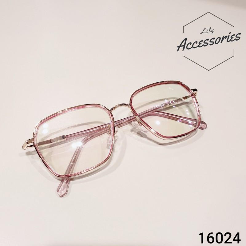 Giá bán Gọng kính cận thời trang  Gọng cận lily 16024