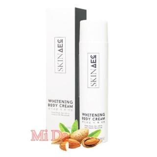 Kem dưỡng trắng toàn thân Ban đêm Whitening Body Cream Skin AEC 150ml thumbnail