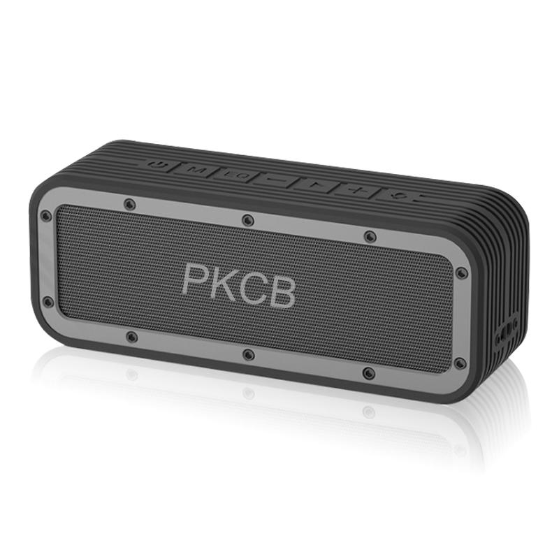 [VOUCHER 7%] Loa Bluetooth không dây speaker chip DSP khuyếch đại âm Kết nối TWS lên 100W Hàng Chính Hãng AURUM