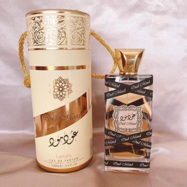 Nước hoa Nam Dubai Oud Mood