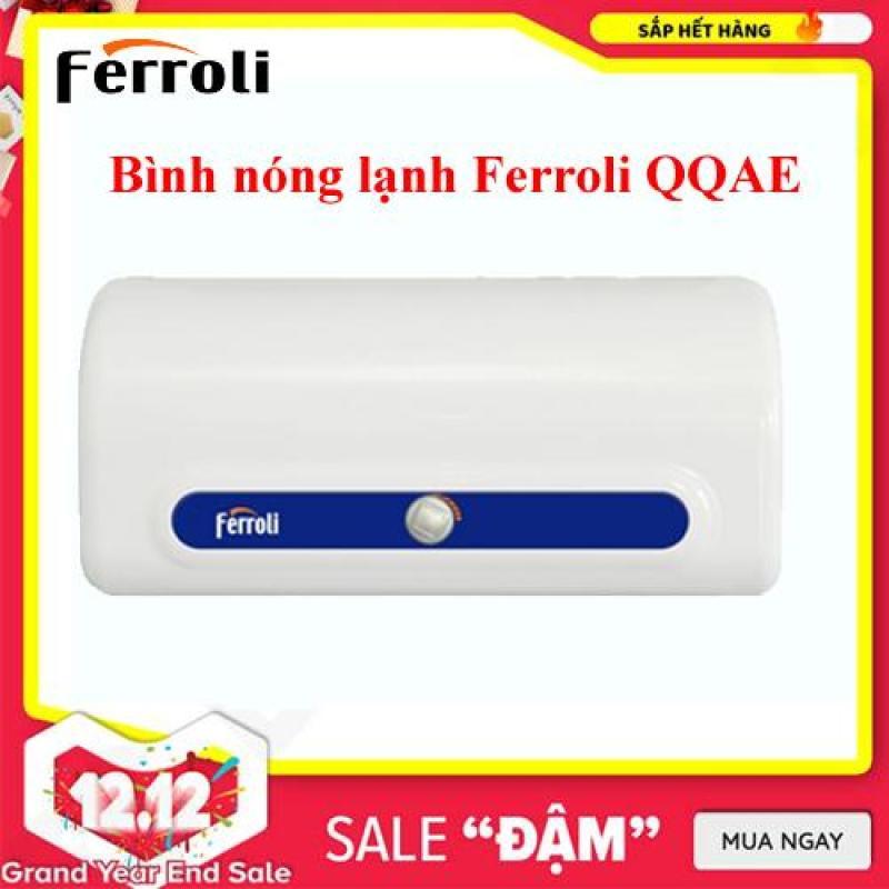 Bảng giá Bình nóng lạnh Ferroli QQ  Evo AE 20L Điện máy Pico