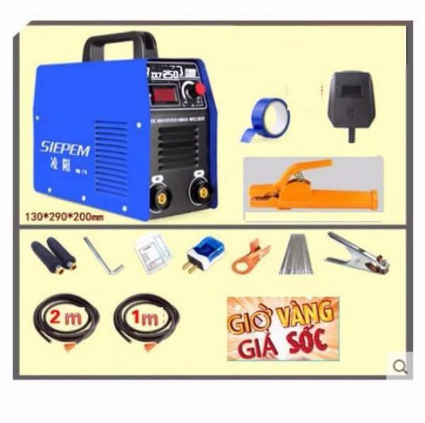 Máy hàn điện tử ZX7-250A - may han dien tu - máy hàN giá rẻ