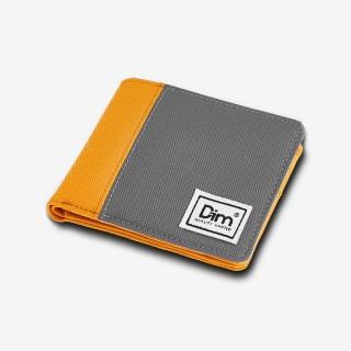 Ví Vải DIM Basic Wallet 2 (Thiết Kế Gập Đôi, Đựng 3 - 6 Thẻ, Vừa CMND - GTX, Đựng Tối Đa 15 - 20 tờ tiền) - 6 Màu thumbnail