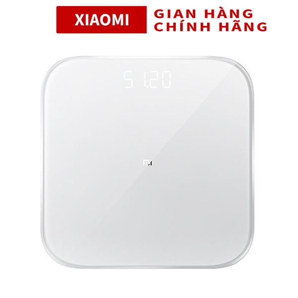 [BH DIGIWORLD] Cân điện tử thông minh Xiaomi Mi Smart Scale Gen 2   phân tích BMI cơ thể, sản phẩm được hỗ trợ bảo hành 6 tháng tại digi-world