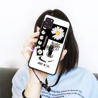 [HCM]Ốp lưng iCase dành cho Samsung Galaxy A31 viền dẻo TPU BST G DRAGON thumbnail