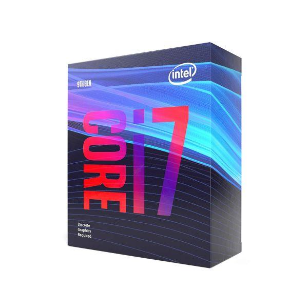Bảng giá i7 9700F new 100% Phong Vũ