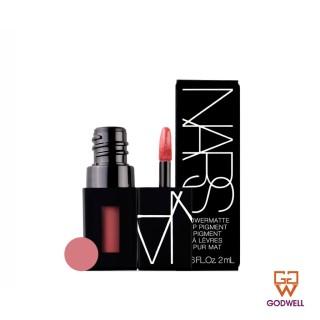 [NARS] Son kem lì Nars Powermatte Lip Pigment mini 2ml thumbnail