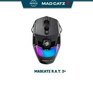 Chuột máy tính MADCATZ R.A.T. 2+ - Hàng chính hãng thumbnail