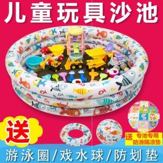 Bể Bơi Phao 3 Chi TIết Kèm Bóng Và Phao Bơi Cho Bé - Bể phao cầu vòng kèm bóng và phao - đồ dùng sinh hoạt cho bé - đồ chơi vận động cho bé - hồ phao cao cấp - đồ chơi cho bé ngày hè - hồ chứa nước - đồ dùng sân vườn - phát triển trí tuệ 4