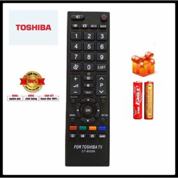Bảng giá Điều khiển ti vi cho TOSHIBA ( LED và LCD )