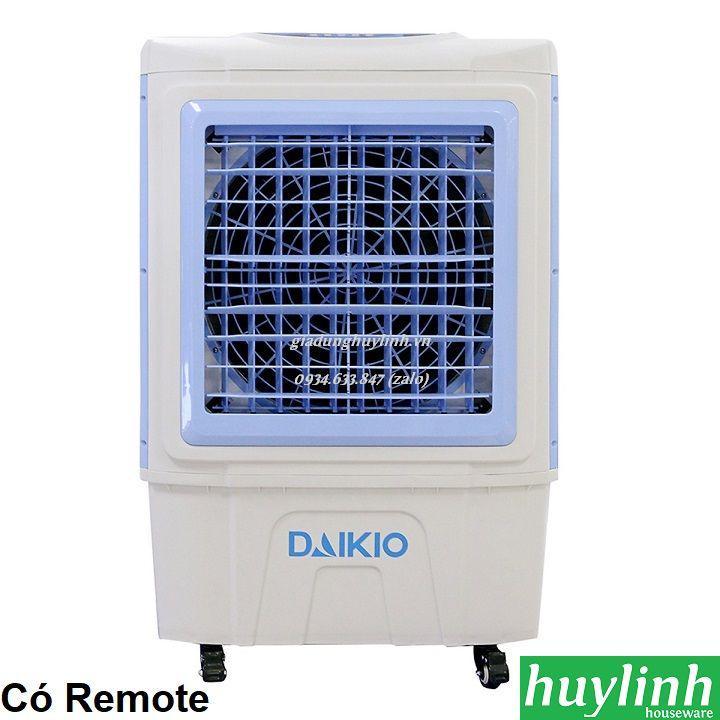 Bảng giá Máy làm mát cao cấp Daikio DKA-05000D (DK-5000D) - (30 - 40m2)
