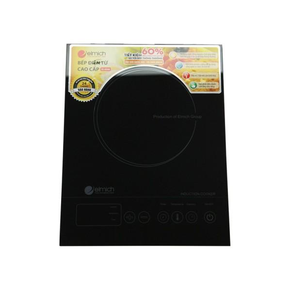 Bảng giá Bếp từ điện từ cao cấp Elmich - EL6346 Điện máy Pico