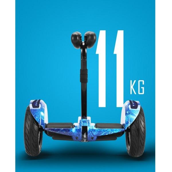 Giá bán Xe điện cân bằng Mini Robot, xe điện cân bằng 10 inch