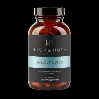 Viên uống chống rụng kèm phục hồi tóc Hush& Hush Deeply Rooted (hủ 120 viên) thumbnail